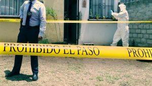 Homicidio doloso en la CDMX alcanza su nivel más alto desde 1997