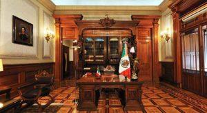 El poder del Presidente: Luis Octavio Murat