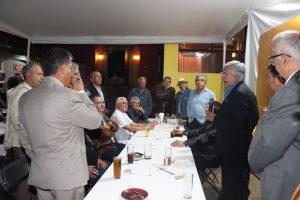 Murat y Toño rescatan Centro Histórico; cumpleaños de Raúl: Alfredo Martínez de Aguilar