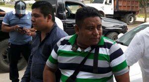 Cacería policial contra los hermanos Luis Villaseca: Alfredo Martínez de Aguilar