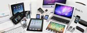 Aranceles de EU a China afectarán a una amplia gama de productos de Apple