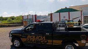 Construirán nueva cámara de refrigeración para resguardar cuerpos en Jalisco