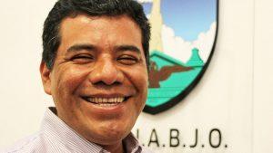 Por violar amparo podría ser destituido rector de la UABJO: Alfredo Martínez de Aguilar