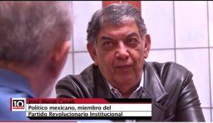 La entrevista de José Murat: Moisés MOLINA