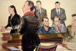 Fiscalía de Nueva York vincula a El Chapo con al menos 20 asesinatos