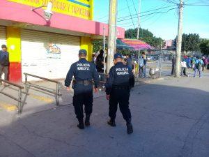 Detiene Policía Municipal a 521 personas por presuntos delitos y faltas administrativas