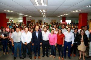 Ofrecerá ICAPET capacitación y certificación de competencias laborales a trabajadores de CAO