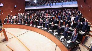Proponen en Senado órgano apartidista para vigilar finanzas públicas