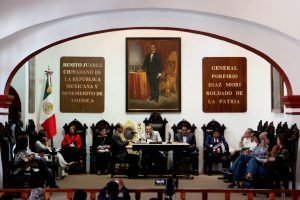 Reafirma Hernández Fraguas que entregará finanzas sanas a próxima administración municipal