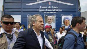 Rechazan 11 países intervención militar en Venezuela