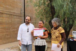 Con calaveras literarias, fomentan divulgación de tradiciones oaxaqueñas: AGEO