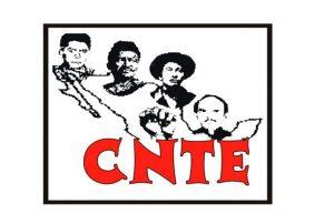 La CNTE abre su juego: fustigando los foros, va por la derogación —sin diálogo— de la reforma educativa: Adrián Ortiz
