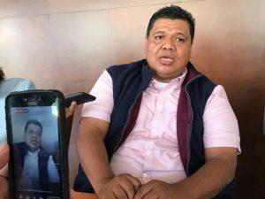 Hartos petroleros del cacicazgo de Carlos Romero Deschamps: Alfredo Martínez de Aguilar