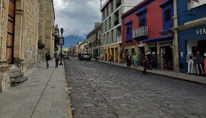 Para disfrutarlo, el Centro Histórico, debe ser peatonal: Alfredo Martínez de Aguilar