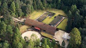 Destinan rancho El Faunito, decomisado a Javier Duarte al Conacyt