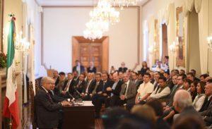 AMLO, fuerzas armadas, cárteles, ley de seguridad interior y congreso: Carlos Ramírez