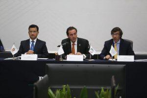 Combate a secuestro y robo vehicular, prioridad regional: Alfredo Martínez de Aguilar