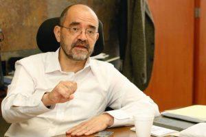 La decisión del NAIM debe tomarse con criterios técnicos, no democráticos