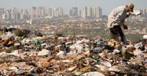 México, el país que más basura genera en América ¿cuáles son las naciones que le siguen?
