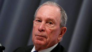Michael Bloomberg 'abre la puerta' para ser el rival de Trump en elección presidencial