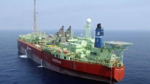 Pemex encuentra yacimiento de petróleo en aguas someras del Golfo de México