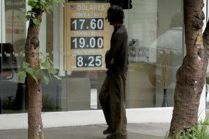 Se recupera peso junto con otras monedas emergentes