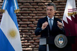 Tensión y crisis social se profundizan en Argentina