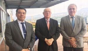 """Impunidad a Gabino y su mafia, y """"grilla"""" de David contra Murat: Alfredo Martínez de Aguilar"""