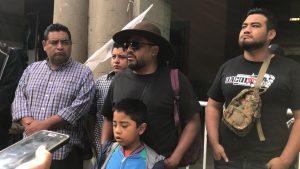 Denuncian organizaciones sociales acoso por parte de las autoridades