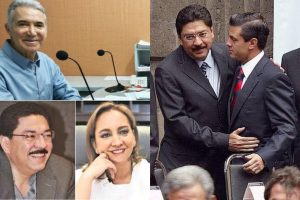 Disputan los despojos del PRI grupos Atlacomulco e Hidalgo: Alfredo Martínez de Aguilar
