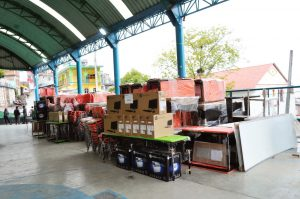 Agradecen a Gobierno de Oaxaca apoyo de mobiliario y equipo