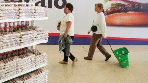 Cadenas de ANTAD suben 3.7% ventas a tiendas comparables en octubre