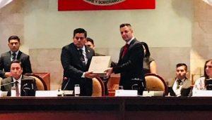 II Informe de Alejandro Murat: Políticas públicas con nombre y apellido: *Francisco Ángel Maldonado Martínez