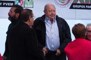 Petroleros disidentes vencen el miedo; van por nuevo sindicado: Alfredo Martínez de Aguilar