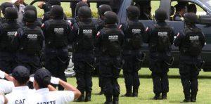 Gobernación: son aptos sólo 25% de policías del país