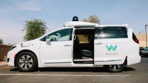 La era de los autos sin conductor está por llegar