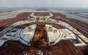 La errada cancelación del Nuevo Aeropuerto Internacional de la Ciudad de México: *Francisco Ángel Maldonado Martínez