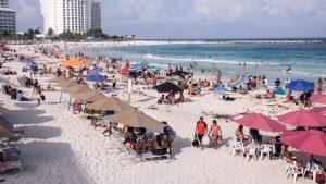 PIB turístico reporta su nivel de crecimiento más bajo en 5 años