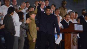 """Presidente de Colombia pide acción internacional contra """"dictadura"""" en Venezuela"""