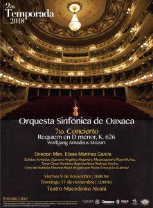 Invita Seculta al séptimo concierto de ópera en el Alcalá