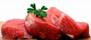 Consumo de carne deberá reducirse 40% hacia 2050 para salvar al planeta: informe
