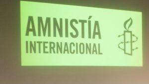 """Gobierno de AMLO heredó grave """"crisis de derechos humanos"""": AI"""