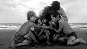 "Nominan a ""Roma"" por el Goya a mejor película iberoamericana"