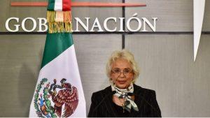 Reconoce Sánchez Cordero que será difícil bajar salarios de jueces