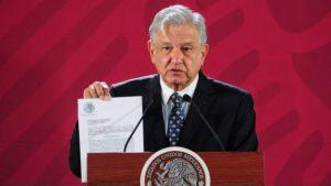 No se tocará la autonomía universitaria: López Obrador