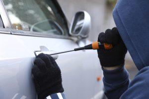 Sexenio de Peña Nieto se lleva el récord de robo de autos