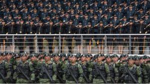 Proponen 10 años de prisión a fuerzas armadas inmersos en grupos criminales