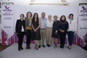 En dos años se trabajó en la igualdad y erradicación de la violencia contra las mujeres: Instituto de la Mujer