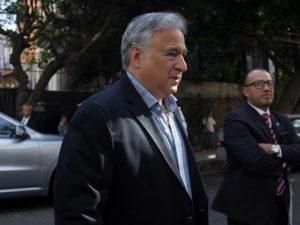 Santa Lucía será para vuelos internacionales y AICM para nacionales