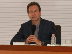 Descentralización de SEP concluiría entre 2020 y 2021: Moctezuma Barragán